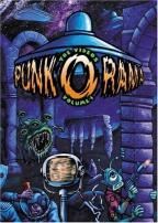 Punk-O-Rama: The Videos - Volume 1