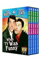 Dean Martin &amp; Jerry Lewis - When TV Was Fun Volume 2