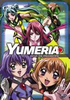 Yumeria - Vol. 1: Enter the Dreamscape