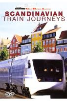 Great Railroad Adventures - Scandinavian Train Journeys