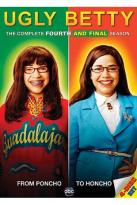 Ugly Betty - The Complete Fourth Season