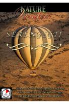 Nature Wonders - Serengeti
