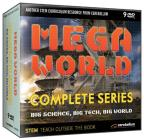 MegaWorld - Complete Series