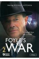 Foyle's War - Set 2