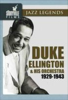Duke Ellington & His Orchestra - 1929-1943