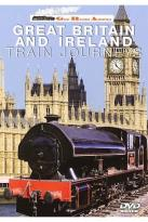 Great Railroad Adventures - Great Britain & Ireland