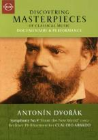 Discovering Masterpieces of Classical Music - Antonin Dvorak