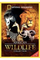 Africa's Wildlife Collection Giftset