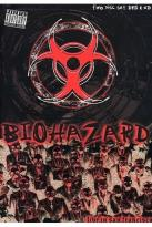 Biohazard - Live in San Francisco