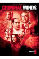 Criminal Minds - The Complete Third Season