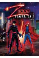 Zorro: Generation Z - Vol. 3