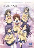 Clannad - Complete Collection