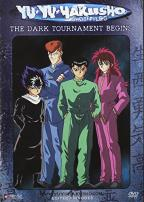 Yu Yu Hakusho: Dark Tournament Saga - Vol. 8: The Dark Tournament Begins