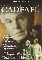 Cadfael Series 1: Boxed Set