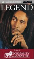 Bob Marley and the Wailers - Legend