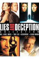 Lies and Deception - Box Set