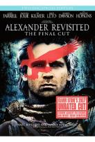 Alexander Revisited: Final Cut