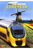 Great Railroad Adventures - European Train Journeys
