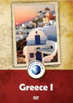 Discover the World: Greece I