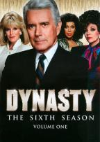 Dynasty: The Sixth Season, Vol. 1