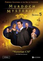 Murdoch Mysteries: Season 5
