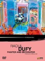 Portrait of an Artist - Raoul Dufy - Painter and Decorator