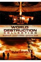 World Destruction - Box Set