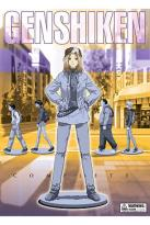Genshiken - Economy Collection