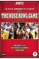 2007 Rose Bowl Game