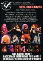 Real Rock Divas - Volume 1