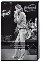 Paul Butterfield Band - Rockpalast: The DVD Collection - Blues Rock Legends Vol. 2