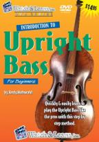 Watch & Learn: Andy Hohwald - Introduction to Upright Bass for Beginners
