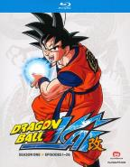 DragonBall Z Kai: Season One