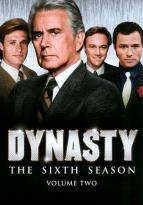 Dynasty: The Sixth Season, Vol. 2