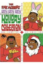 Fat Albert Hey Hey Hey Holiday Collection