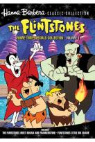 Flintstones: Prime - Time Specials Collection, Vol. 1