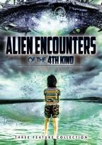 Alien Encounters of the 4th Kind