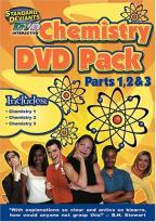 Standard Deviants - Chemistry Parts 1, 2 & 3