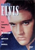 Early Elvis - From Country Boy To King Of Rock'N'Roll
