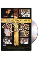 Life & Times Of Jesus Christ DVD