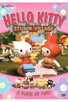 Hello Kitty Stump Village - Vol. 1: A Place Of Fun!