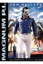 Magnum P.I. - The Complete Seventh Season