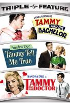 Tammy And The Bachelor/ Tammy Tell Me True/ Tammy And The Doctor
