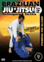 Brazilian Jiu Jitsu, Vol. 2: Passing the Guard