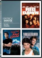 Patrick Swayze Collection