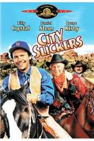 City Slickers/Throw Momma From the Train
