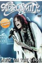 Aerosmith: Live in Japan 2002