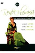 Renee Fleming: Live at the Opera National de Paris - Manon/Rusalka/Capriccio