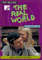 MTV's The Real World You Never Saw - New Orleans