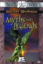 Ancient Mysteries - Myths and Legends